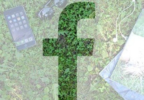 Размер шапки-обложки для группы Facebook (Фейсбук)
