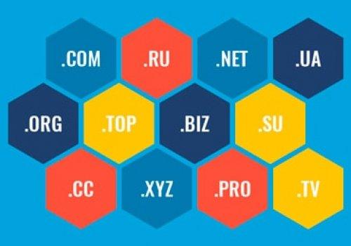Как правильно выбрать доменное имя, лучшее для продвижения сайта