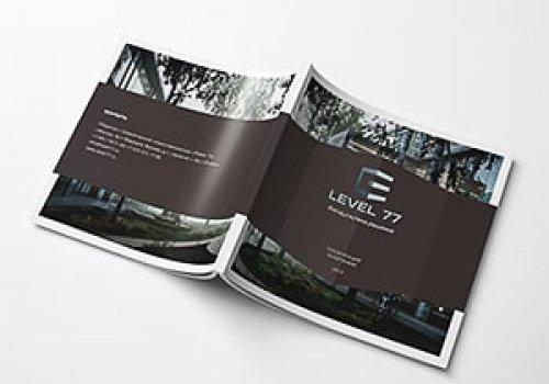 Презентация строительной компании. Примеры и образцы в pdf, powerpoint